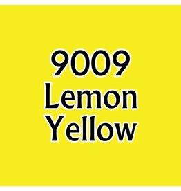 Reaper Lemon Yellow