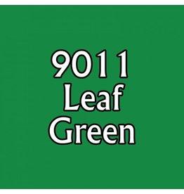 Reaper Leaf Green