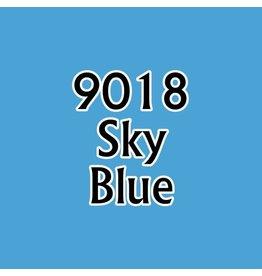 Reaper Sky Blue