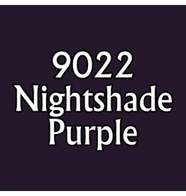 Reaper Nightshade Purple