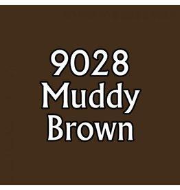 Reaper Muddy Brown