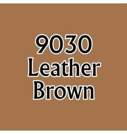 Reaper Leather Brown