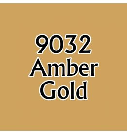Reaper Amber Gold