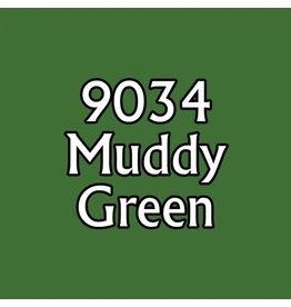 Reaper Muddy Olive