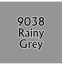 Reaper Rainy Grey