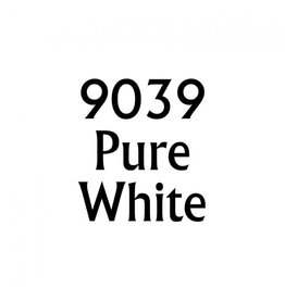 Reaper Pure White