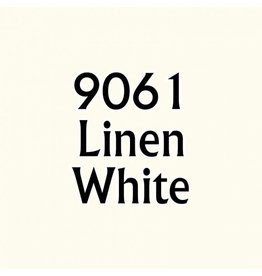Reaper Linen White