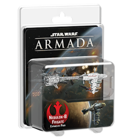 Star Wars Armada Star Wars Armada Nebulon-B Frigate