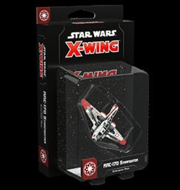 X-Wing Star Wars X-Wing 2nd Ed ARC-170 Starfighter