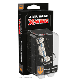 X-Wing Star Wars X-Wing 2nd Ed Resistance Transport
