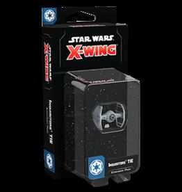 X-Wing Star Wars X-Wing 2nd Ed Inquisitors TIE