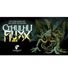 Fluxx Cthulhu Fluxx