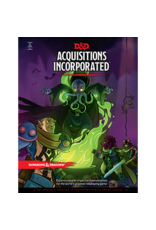 DnD D&D Acquisitions Incorporated