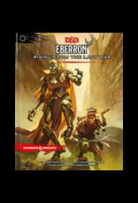DnD D&D Eberron Rising from the Last War (std)