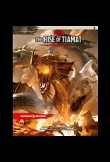 DnD D&D Rise of Tiamat 5th