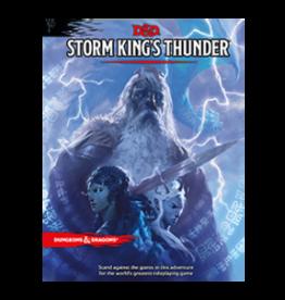 DnD D&D Storm King's Thunder 5th