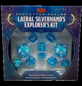 DnD DnD Forgotten Realms Laeral Silverhand's Explorer's Kit