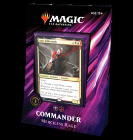 Magic Commander 2019