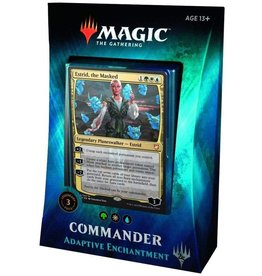 Magic Commander 2018 Adaptive Enchantment