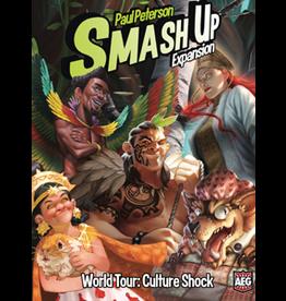 Smash Up Smash Up World Tour Culture Shock