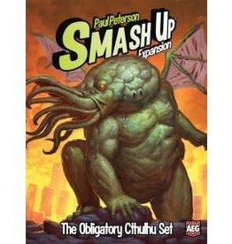 Smash Up Smash Up Obligatory Cthulhu Exp