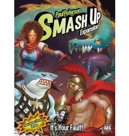 Smash Up Smash Up It's Your Fault
