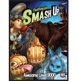 Smash Up Smash Up Awesome Level 9000
