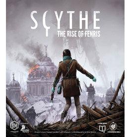 Scythe Scythe Rise of Fenris