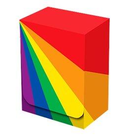 Legion Legion Deck Box Rainbow