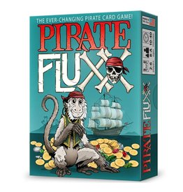 Fluxx Pirate Fluxx