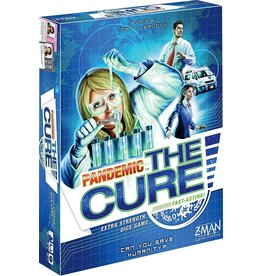 Pandemic Pandemic The Cure