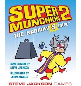 Munchkin Super Munchkin 2