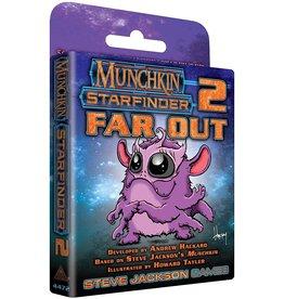 Munchkin Munchkin Starfinder 2 Far Out