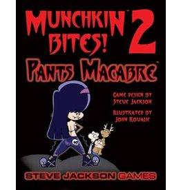 Munchkin Bites! 2 Pants Macabre