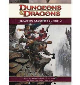 D&D 4th Edition Dungeon Masters Guide 2