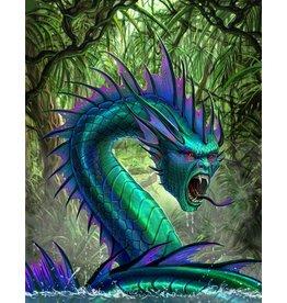 Fifth Edition Fantasy #17 Secrets of Mistcutter Isle
