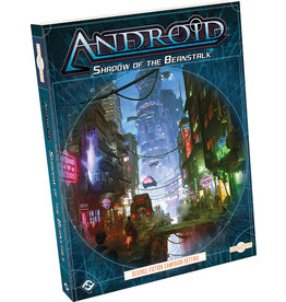 Genesys RPG Shadow of the Beanstalk