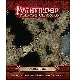 Pathfinder Pathfinder Flip-Mat Classics Darklands