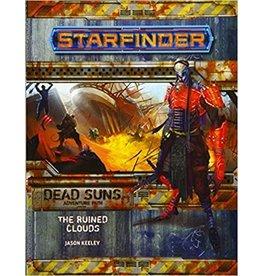 Starfinder Starfinder Dead Suns 4 Ruined Clouds
