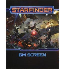 Starfinder Starfinder GM Screen