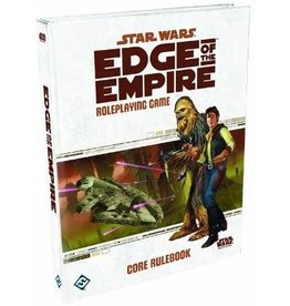 Star Wars RPG Star Wars Edge of the Empire RPG HC