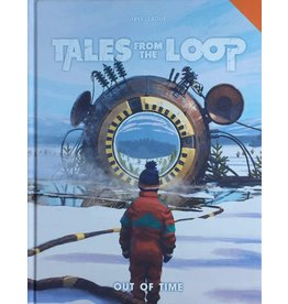 Tales from the Loop Out of Time