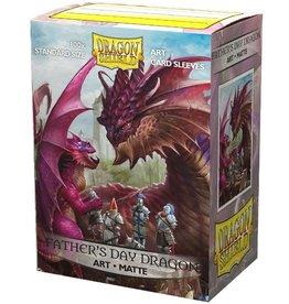 Dragon Shields Dragon Shield Art Fathers Day Dragon 2020 Matte 100