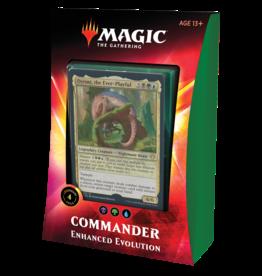 Magic Commander 2020 Enhanced Evolution