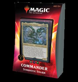 Magic Commander 2020 Symbiotic Swarm