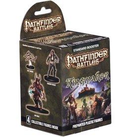 Pathfinder Battles Pathfinder Battles Kingmaker Booster