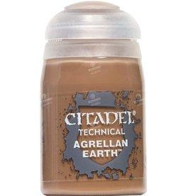 Citadel Agrellan Earth (Technical 24ml)