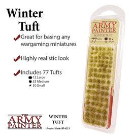 Army Painter Battlefields Winter Tuft