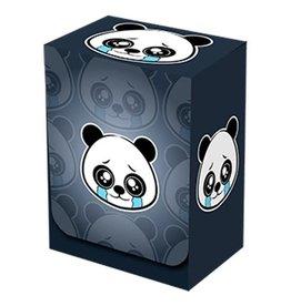 Legion Legion Deck Box Sad Panda