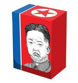 Legion Legion Deck Box Grumpy Kim